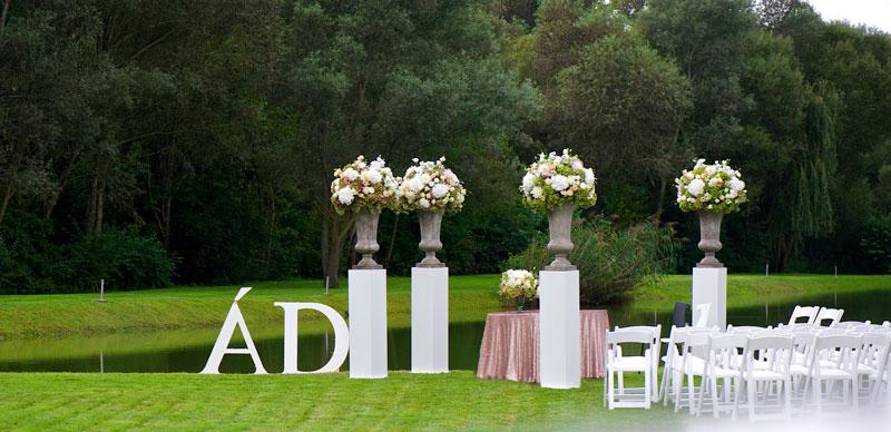 Szüksége van esküvőszervezőre?